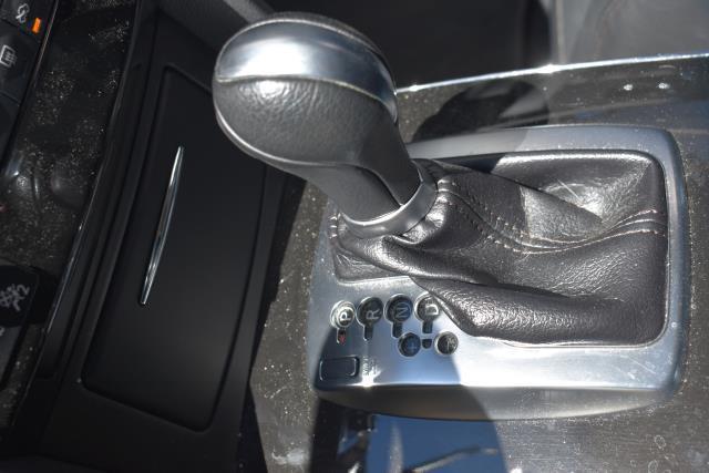 2016 INFINITI Qx70 AWD 4dr 21