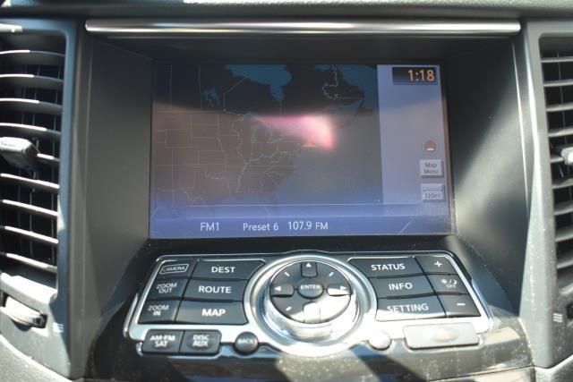 2016 INFINITI QX70 AWD 4dr 19