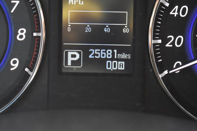 2016 INFINITI QX70 AWD 4dr 28