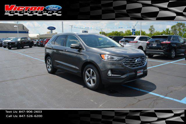2019 Ford Edge SEL for sale in Wauconda, IL