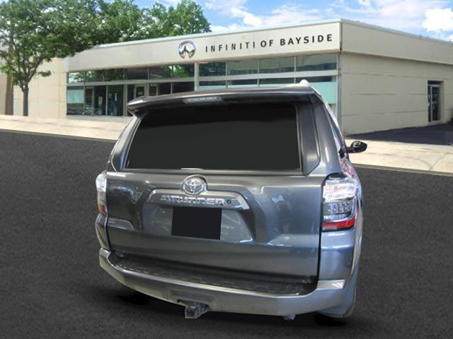 2016 Toyota 4Runner SR5 2