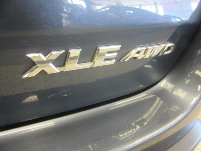 2017 Toyota Highlander XLE 7