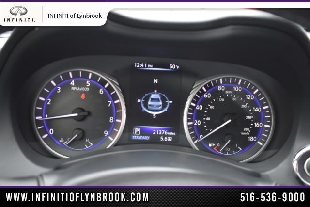 2016 INFINITI Q50 3.0t Premium 12