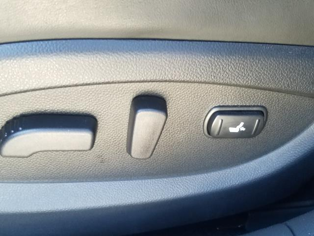 2017 INFINITI QX70 AWD 23