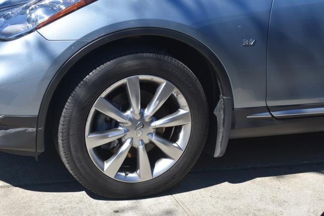 2017 INFINITI QX50 AWD 5