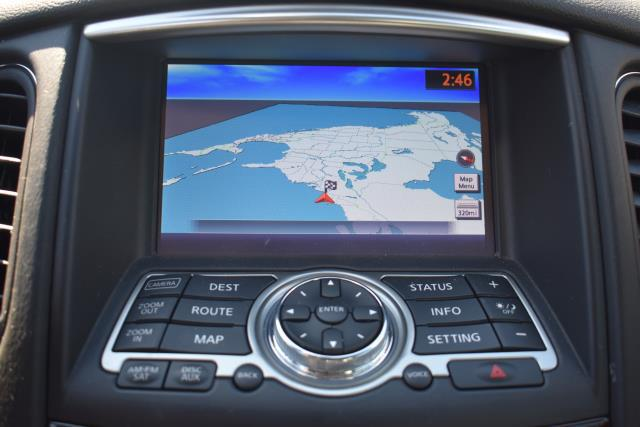 2017 INFINITI QX50 AWD 17