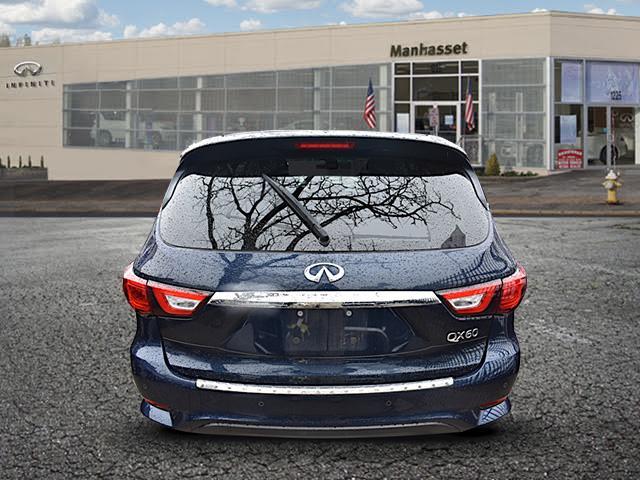 2016 INFINITI QX60 AWD 4dr 1