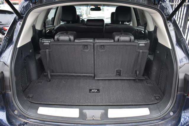 2016 INFINITI QX60 AWD 4dr 8