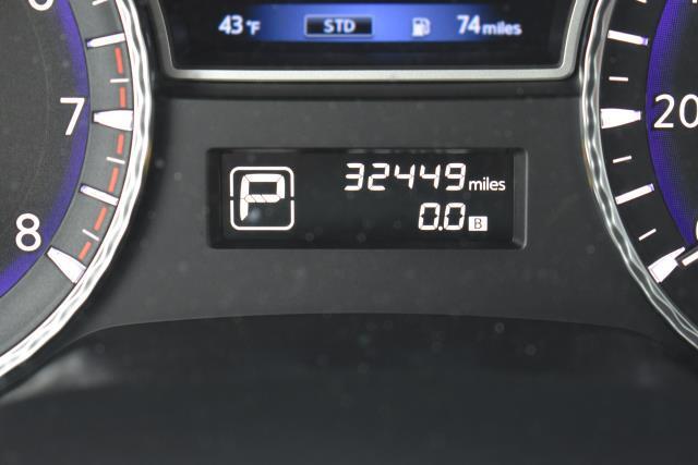 2016 INFINITI QX60 AWD 4dr 28