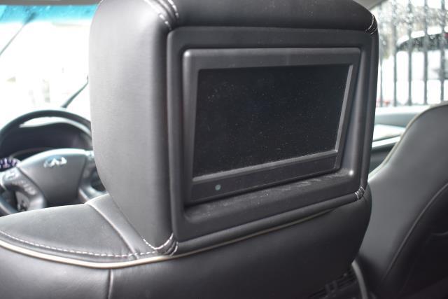 2016 INFINITI QX60 AWD 4dr 13