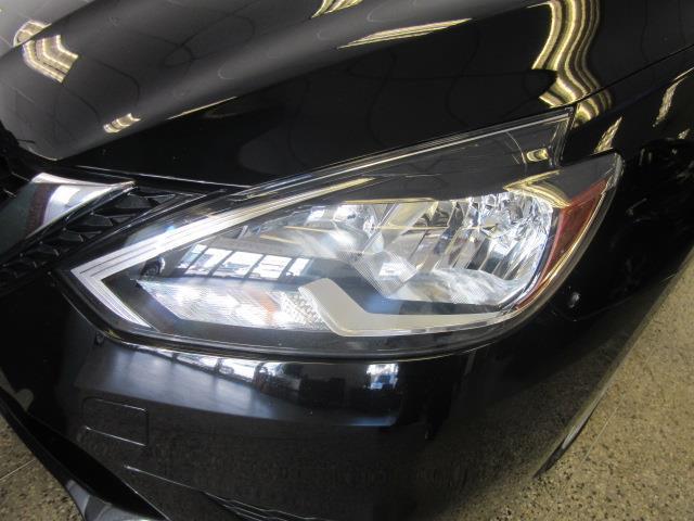 2017 Nissan Sentra S 4