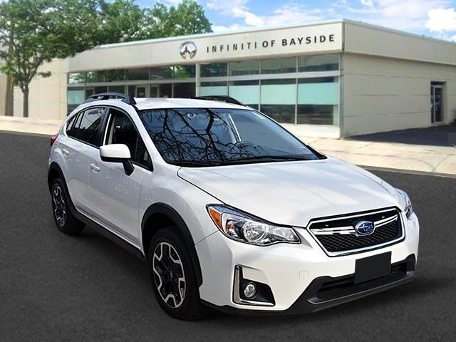2015 Subaru Crosstrek Premium