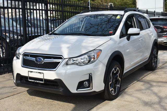 2015 Subaru Crosstrek Premium 4