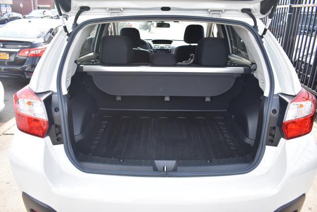 2015 Subaru Crosstrek Premium 9