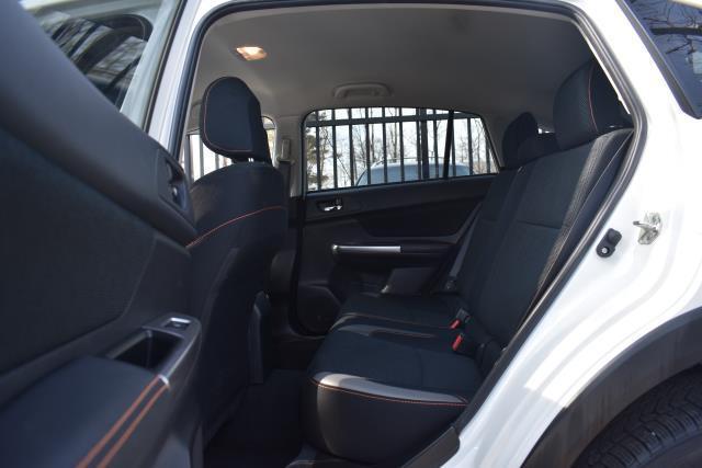 2015 Subaru Crosstrek Premium 12
