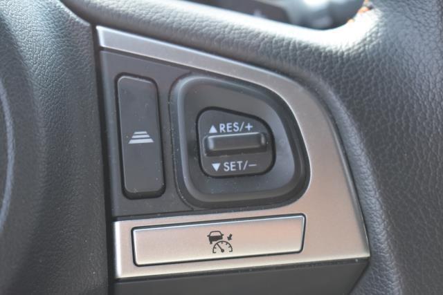 2015 Subaru Crosstrek Premium 23