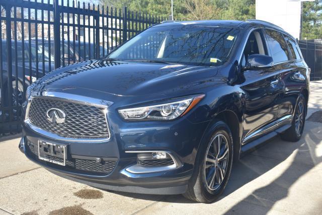 2017 INFINITI QX50 AWD 3