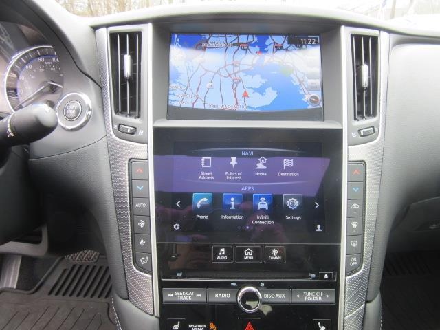 2015 INFINITI Q50 Premium 27