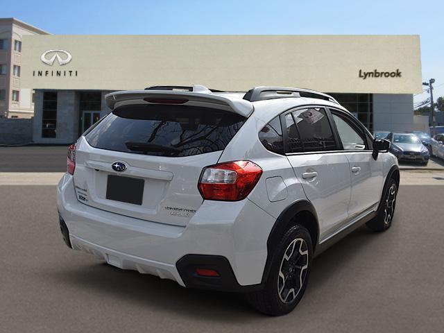 2015 Subaru Crosstrek Premium 0