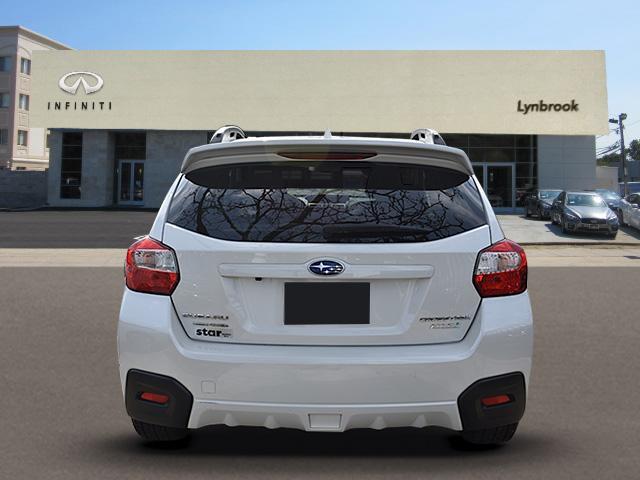 2015 Subaru Crosstrek Premium 1