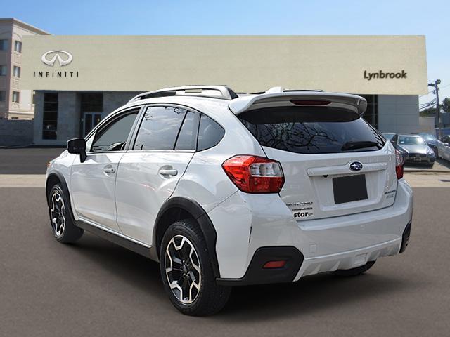2015 Subaru Crosstrek Premium 2