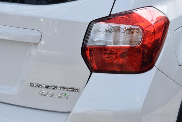 2015 Subaru Crosstrek Premium 8