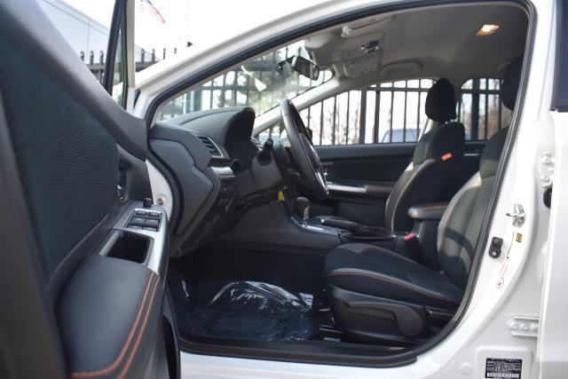 2015 Subaru Crosstrek Premium 11