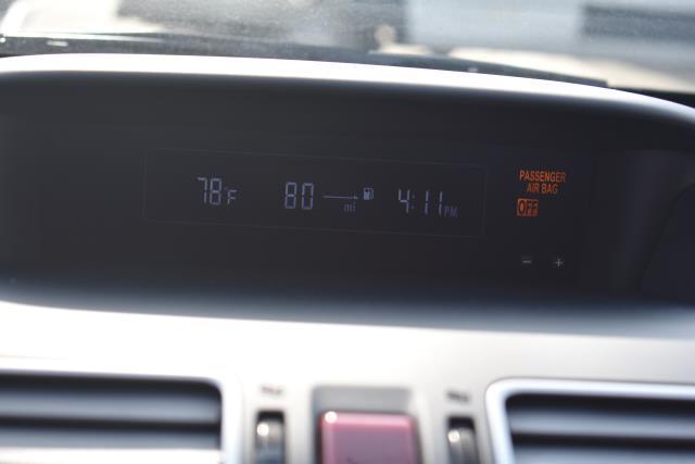 2015 Subaru Crosstrek Premium 18