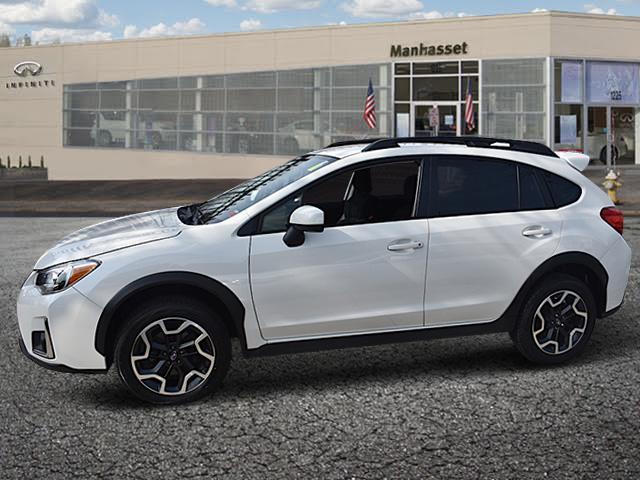2015 Subaru Crosstrek Premium 3