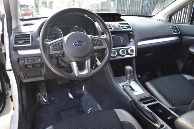 2015 Subaru Crosstrek Premium 13