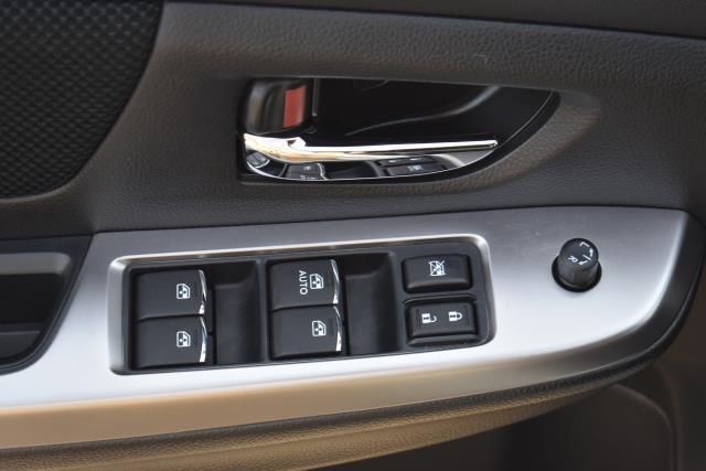 2015 Subaru Crosstrek Premium 15