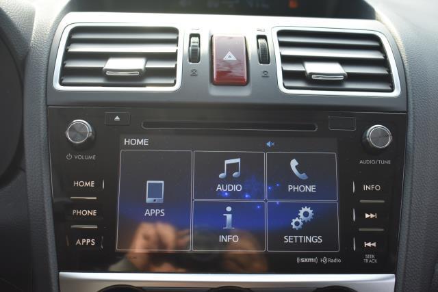 2015 Subaru Crosstrek Premium 17