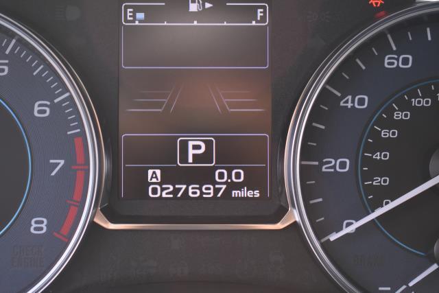 2015 Subaru Crosstrek Premium 28