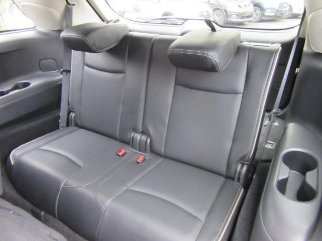 2018 INFINITI QX60 AWD 11