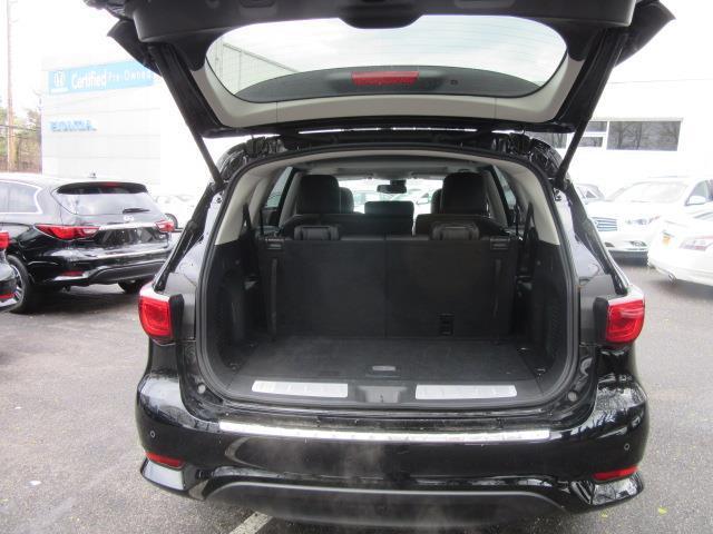 2018 INFINITI QX60 AWD 3