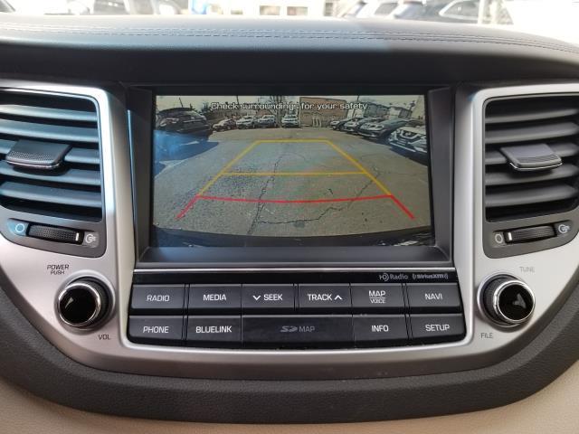 2016 Hyundai Tucson Limited 22