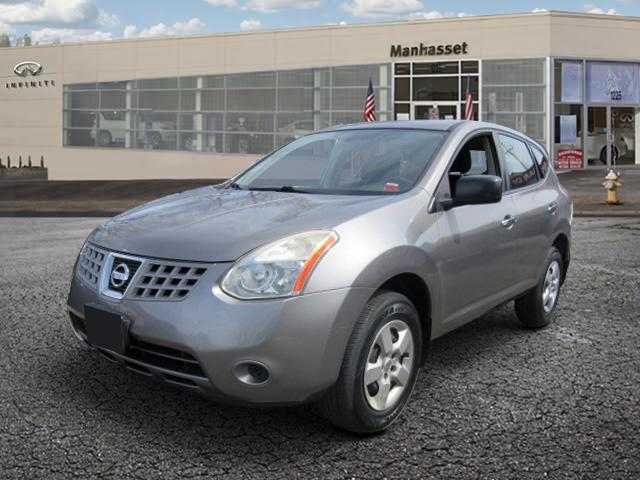 2010 Nissan Rogue S 0