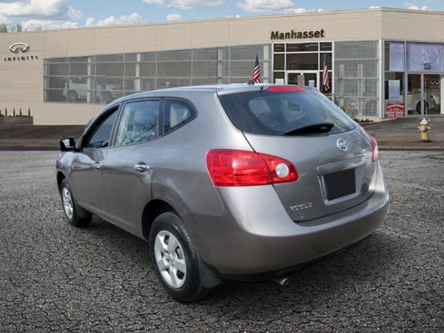 2010 Nissan Rogue S 1