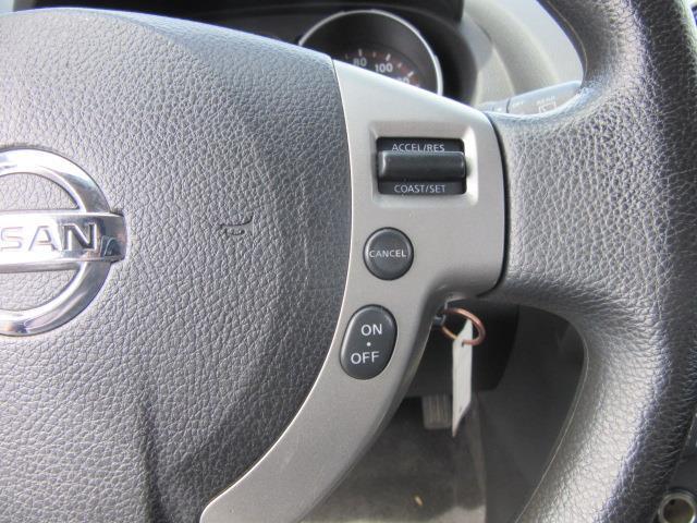 2010 Nissan Rogue S 16