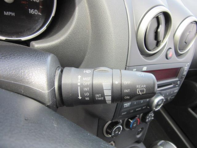 2010 Nissan Rogue S 19