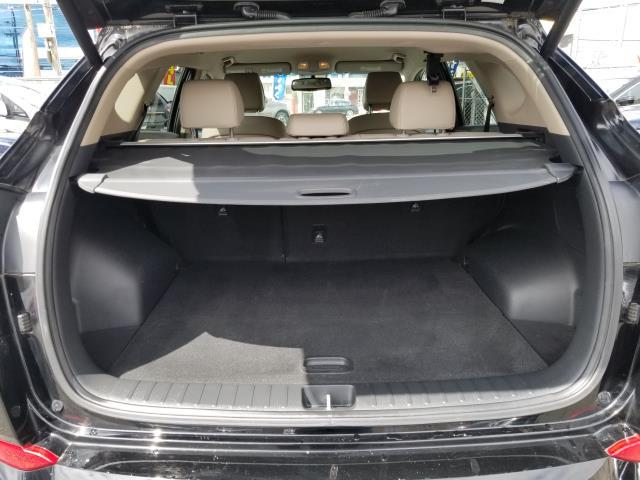 2016 Hyundai Tucson Limited 11