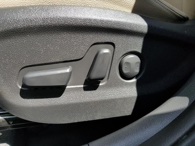 2016 Hyundai Tucson Limited 18