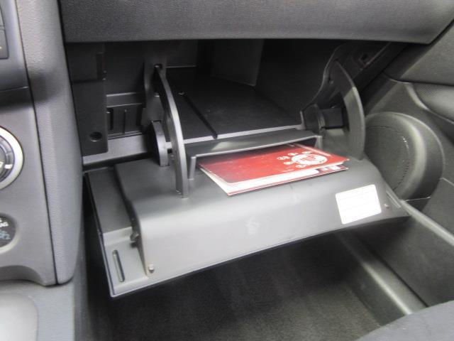 2010 Nissan Rogue S 25
