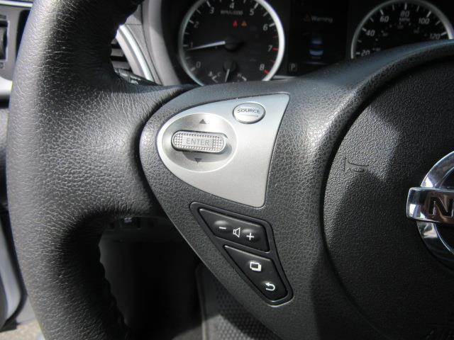 2016 Nissan Sentra SR 19
