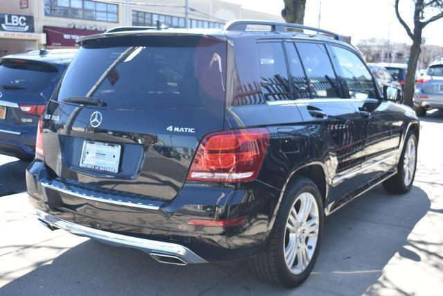 2013 Mercedes-Benz GLK-Class GLK 350 0