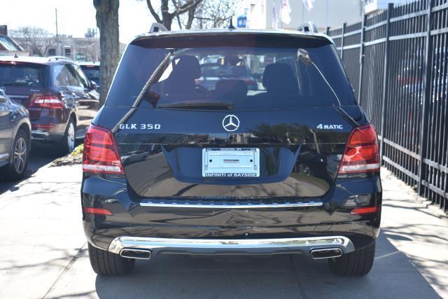 2013 Mercedes-Benz GLK-Class GLK 350 1