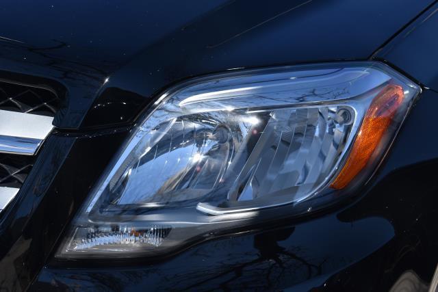 2013 Mercedes-Benz GLK-Class GLK 350 7