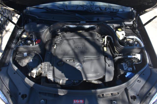 2013 Mercedes-Benz GLK-Class GLK 350 11