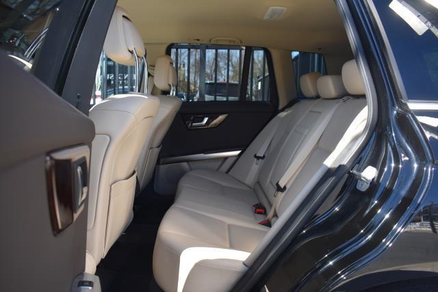 2013 Mercedes-Benz GLK-Class GLK 350 13