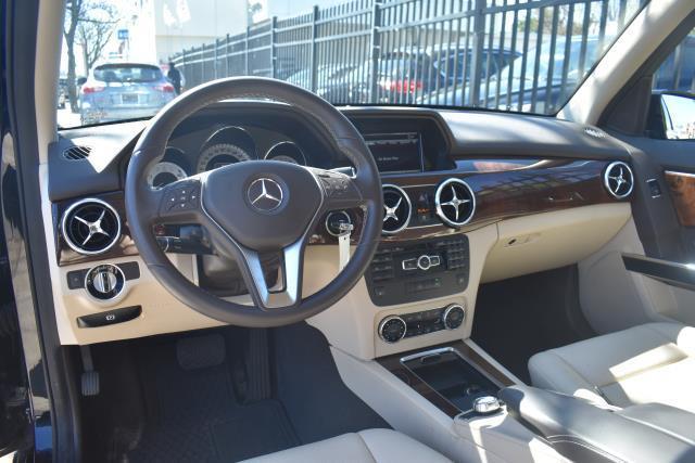 2013 Mercedes-Benz GLK-Class GLK 350 14